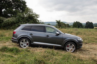 audi sq7 review image 2