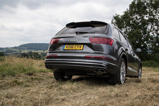 audi sq7 review image 7