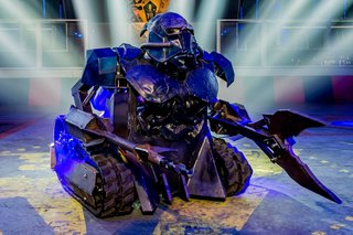 best catch up tv on freeview play robot wars kinky britain and more image 2