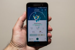 Pokemon Go: How to raise your XP level, power up and evolve your Pokemon