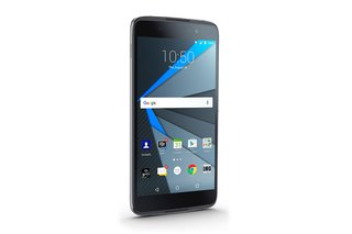 BlackBerry DTEK50 officially announced, an all-touch secure Android phone