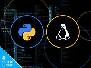 Launch an IT career with the Professional Python and Linux Administration Bundle (over 90 per cent Off)