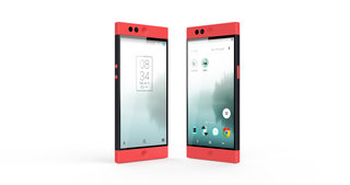 it s official nextbit launches limited edition red robin phone image 2