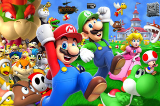 Nintendo NX: Completely portable, powered by Nvidia Tegra chip, and games that come on cartridges, claim sources