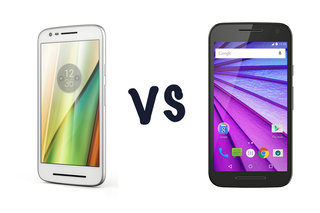 Motorola Moto E3 (2016) vs Moto G3 (2015): What's the difference?