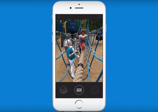 Microsoft Pix app uses AI to help you take better pictures on iPhone