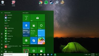 Windows 10 Anniversary Update: How has the Start menu changed?