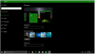 Windows 10 Anniversary Update: What does the Settings app offer?