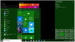 Windows 10 Anniversary Update: How has the taskbar changed?
