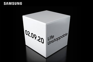 Samsung's 'Life Unstoppable' event is live now - here's how to watch