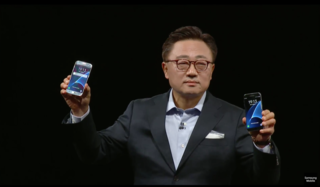 Samsung Galaxy S7 and Galaxy S7 edge launch livestream: Watch the Samsung Unpacked MWC event right here