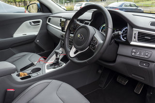 kia niro review image 18
