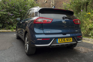 kia niro review image 3