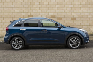 kia niro review image 5
