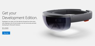 microsoft opens up sales of hololens to anyone with 3 000 to spare image 2