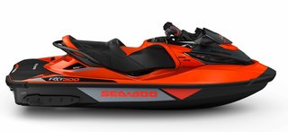 pocket lint adventures out on the water with the sea doo rxt x 300 with the tomtom bandit image 3