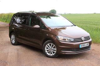 volkswagen touran review image 3