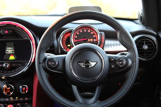 mini john cooper works review image 10