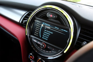 mini john cooper works review image 12