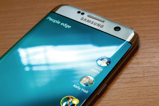 No flat bezel Samsung Galaxy S8 for 2017, tipped to have Edge screen only