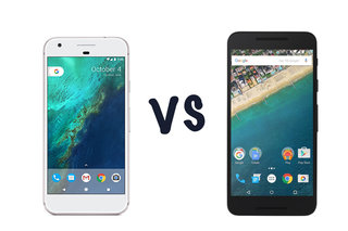Google Pixel vs Nexus 5X: What's the difference?