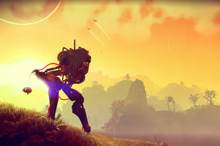 50 different planets from No Man's Sky revealed, only 18 quintillion yet to go