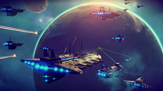 What is No Man's Sky and why should you care about it?