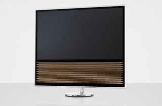 Bang & Olufsen embraces 4K Ultra HD and Android TV with BeoVision 14