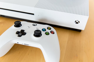 "2TB Xbox One S sold out ""for good"""