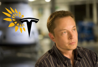 What is SolarCity and why is Tesla buying it?