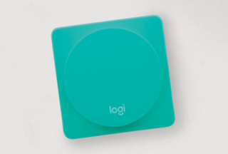 logitech pop is a smarthome switch that can quite literally get the party started image 2
