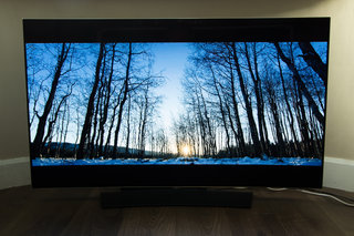 LG OLED C6 4K TV review: The curved OLED master