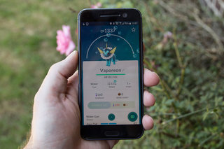 Pokemon Go: Best Pokemon with highest CP