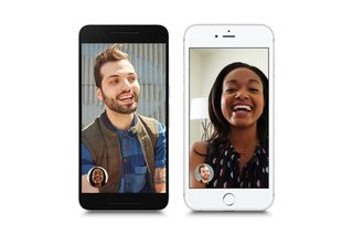 Google Duo, insanely simple video calling app for Android and iPhone now available