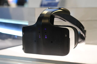 What is Intel Project Alloy? The wire-free VR headset explained