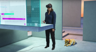 Windows 10 introduces holographic apps for all, coming 2017