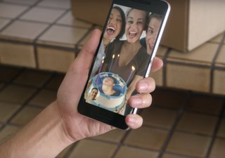 Google Duo, the insanely simple video calling app, now out in the UK