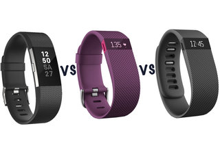 Fitbit Charge 2 vs Charge HR vs Charge: What's the difference?