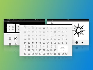 Enhance your design projects with Noun Project's massive icon collection