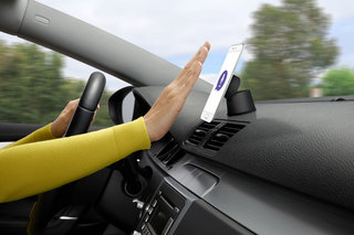 Logi ZeroTouch will get your old banger connected, help you keep your eyes on the road