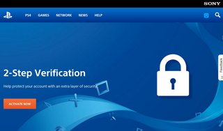 playstation network adds two factor authentication here's how it works image 2