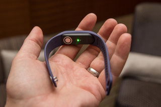 tomtom touch activity tracker monitors your body fat not just your steps image 5