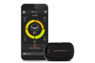 Gamification of driving: TomTom Curfer will deliver driving stats to improve your performance