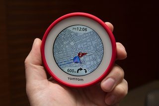 TomTom Vio is a satnav for scooters, to help you get where the funk you're going