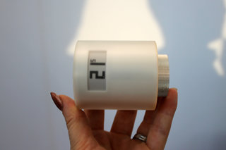 Netatmo Smart Radiator Valves offer room-by-room heating control and HomeKit compatibility