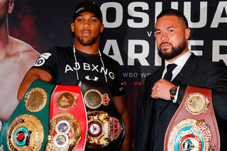 Five reasons to get a VPN: Streaming Pay-Per-View boxing to sports online