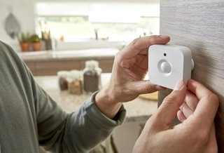 Philips' new Hue sensor can detect when you're moving and more