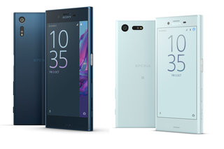 sony adds two more notches to its x series bed post with xperia xz and x compact image 2