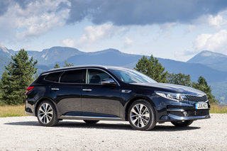 kia optima sportswagon first drive image 3