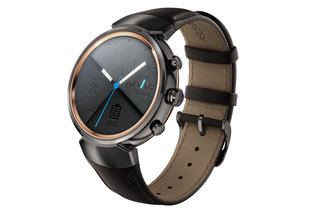 asus zenwatch 3 is here it s round and charges stupendously fast image 3